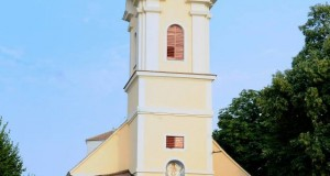 Biserica Ortodoxa din Chisineu Cris