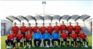 Echipa de fotbal CS Crisul Chisineu Cris