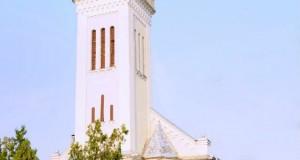 Biserica Reformata din Padureni
