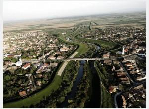 Dezvoltarea zonei Hada