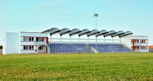 """Stadionul """"Crișul"""" Chișineu Criș"""