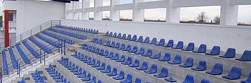 """Modernizarea stadionului """"Crișul"""" Chișineu Criș"""
