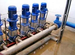 Modernizare retele apa